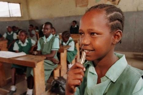 Los embarazos infantiles y adolescentes causan la muerte prematura a unas 50.000 chicas | embarazo en adolescentes | Scoop.it