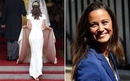 Pippa Middleton enjoys stylish tennis match | Celebrity World | Scoop.it
