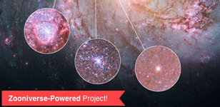 Zooniverse - Science Projects | Slash's Science & Technology Scoop | Scoop.it