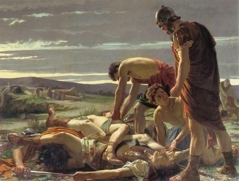 Clodius: Gangs of Rome   LVDVS CHIRONIS 3.0   Scoop.it