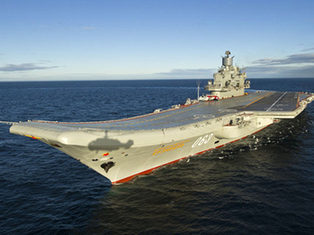 #Russia #warships head for #Syria | Geography 400 Articles | Scoop.it