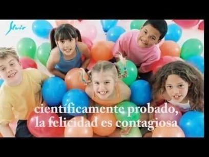 Psicología positiva y educación: las claves para la felicidad aplicadas a la educación de nuestros hijos y alumnos | Resiliencia | Scoop.it