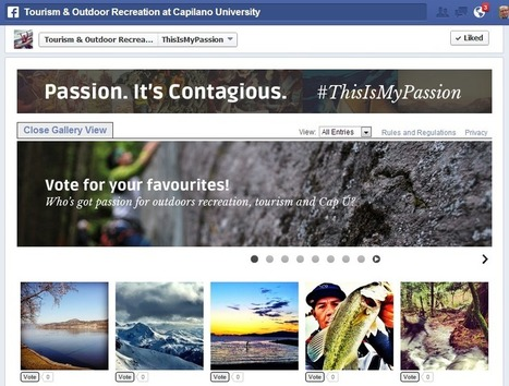 Facebook Contests Tips So You Don't End Up In Jail | Contests and Games Revolution | Scoop.it