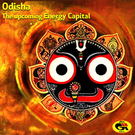 Odisha: The new energy capital - GAIL Voice | Another Milestone towards a greener tomorrow | Scoop.it