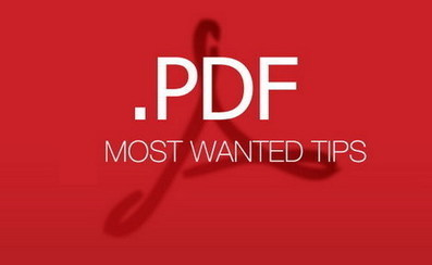20 Most Useful PDF Tips & Tools to Make Your Work Easy - Quertime | Edtech PK-12 | Scoop.it