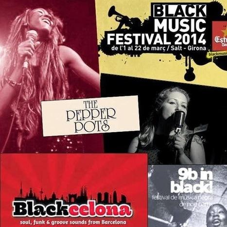 Esclat de música negra a Catalunya (I) | Actualitat Musica | Scoop.it