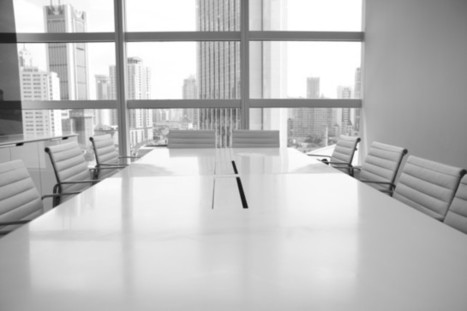 Meetings Are A Skill You Can Master, And Steve Jobs Taught Me How | EdTech Interests | Scoop.it