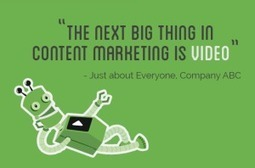 Current Trends in Video Marketing | Power of Video as Marketing Tool | Scoop.it