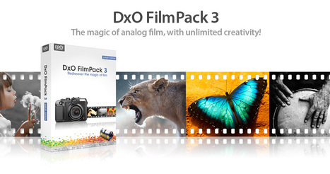 DxO FilmPack v3.2.2 | PhotographyBLOG | Fuji X-Pro1 | Scoop.it