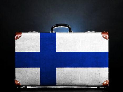 """Finlandia culpa a Apple por """"fundir"""" a Nokia y a la industria del papel   Vida digital   Scoop.it"""