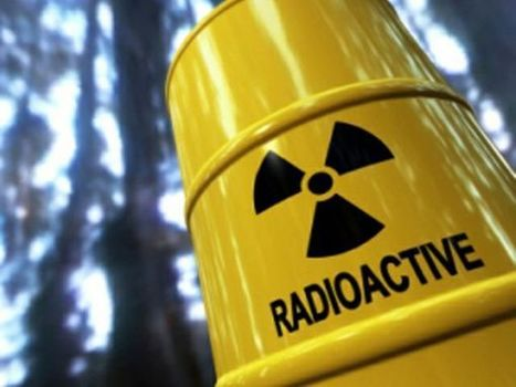 DOE Submits Plan to Recycle Radioactive Waste into Consumer Goods | Acid Recovery | Scoop.it