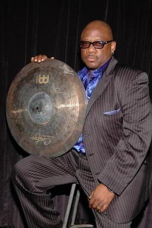 Ralph Peterson is a drummer as Messenger - KansasCity.com   OffStage   Scoop.it