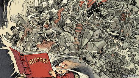 1066 and all that | Numérique et histoire | Scoop.it