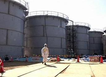 Japon: l'autorité de régulation nucléaire critique la gestion de ... - euronews | Fukushima | Scoop.it