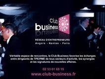 Club Business: soirées de rentrée - Nantes - Angers - Paris | Community management | Scoop.it