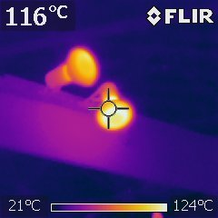 How thermal imaging cameras identify energy wastage | Education for Sustainable Development | Scoop.it