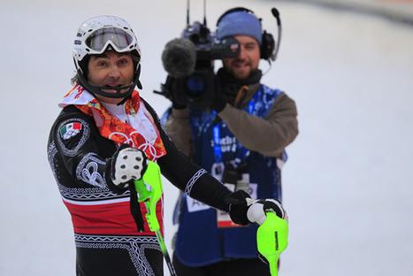Prince Hubertus and the Mexican ski team he helped create | Neige et Granite | Scoop.it