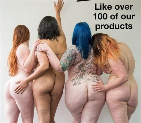 "Campanha de cosméticos recebe queixas de ""pornografia"" - JN | Sex Marketing | Scoop.it"