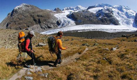 Los 10 mandamientos del trekking | Senderismo sustentable | Scoop.it