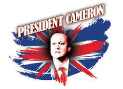 David Cameron, Mr President? | Priminister and the executive | Scoop.it