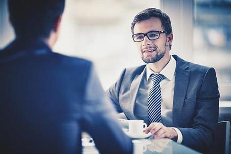 The (Imperfect) Perfect Job Interview | The Business Presenter | Scoop.it