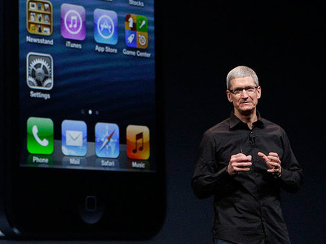Here's Proof A Cheaper iPhone May Be On Its Way | Digital-News on Scoop.it today | Scoop.it
