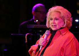 Broadway & Me: Barbara Cook and a Real New York Evening | Time and how music changes! | Scoop.it