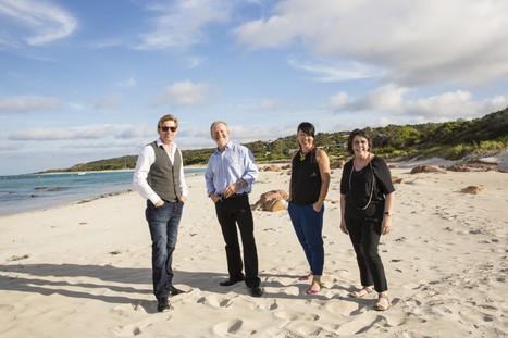 CinéfestOZ launches Australia's richest film prize   Australian Tourism Export Council   Scoop.it