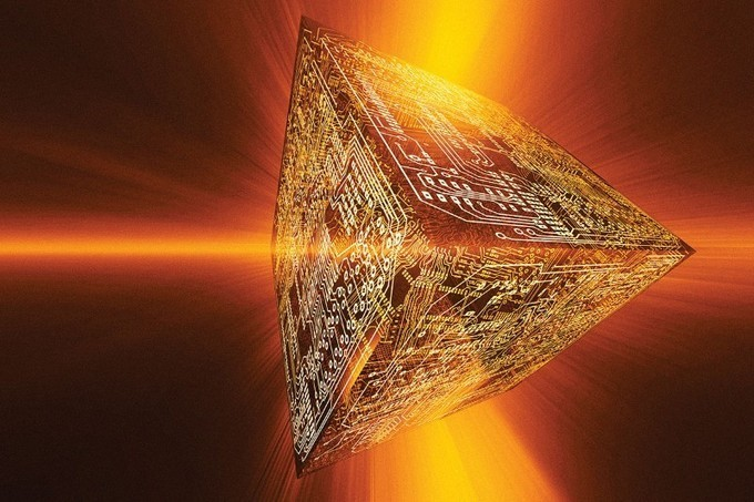 Post-Sapiens, les êtres technologiques - Basic quantum computation achieved with silicon for first time