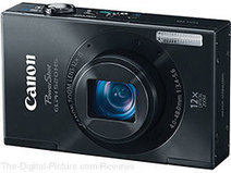 Canon PowerShot ELPH 520 HS Digital Camera - $109.99 (Compare at $129.00) | The only way is Canon Camera's | Scoop.it