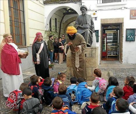 'Córdoba, con ojos de infancia' | Nuevas Geografías | Scoop.it