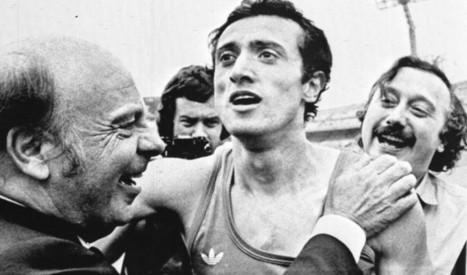 Mennea scomodo: lo sport lo aveva abbandonato - Repubblica.it | LucaScoop.it | Scoop.it