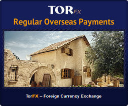 GBP/EUR Extends Advance, More GBP/USD Movement Expected - TorFX   Exchange rate   Scoop.it