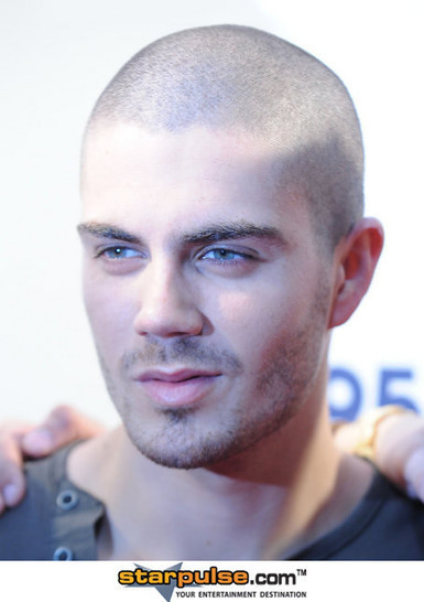 Max George loved living the Hollywood high life while filming reality series - Starpulse.com   Acting as a lifestyle   Scoop.it