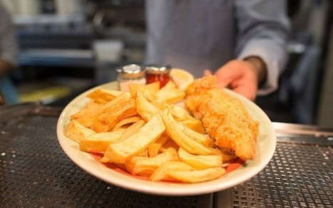 Is the price of fish and chips set to soar? - Telegraph | #ECON1 | Scoop.it