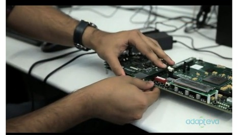 "$99 Raspberry Pi-sized ""supercomputer"" touted in Kickstarter project | TechWatch | Scoop.it"