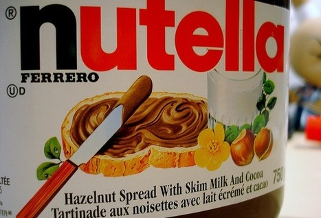 Maker Of Nutella Buys Hazelnut Supplier To Keep The Choco-Spread Flowing | Troy West's Radio Show Prep | Scoop.it