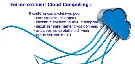 Atlantique IT Day | Visibilité locale sur le Web | Scoop.it