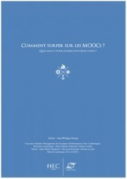 Les MOOCs pour les Executive Education | Easy MOOC | Scoop.it