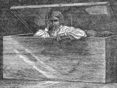 The Courage And Ingenuity Of Freedom-Seeking Slaves In America | TJMS United States History | Scoop.it