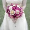 Fabric Bouquet