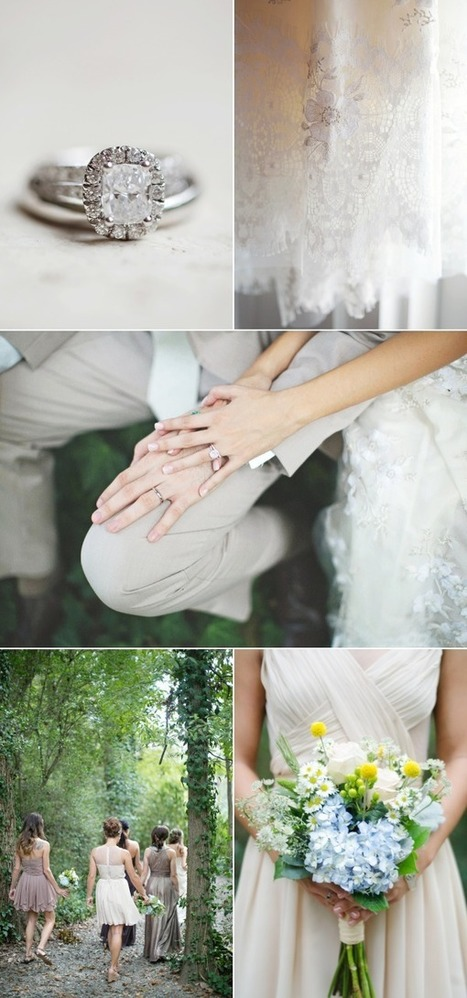 Atlanta Wedding from Paperlily Photography - DJ Masters Worldwide | Bridal and Wedding News | Scoop.it