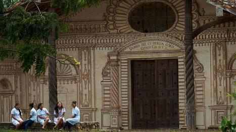 Bolivie, sur la route des missions jésuites | Chroniques boliviennes | Scoop.it