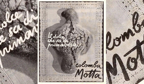 Easter in Italy: The history behind the Colomba   Italia Mia   Scoop.it