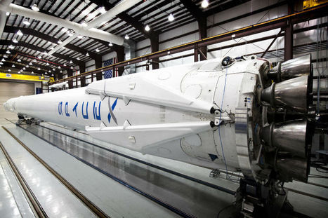 SpaceX can save US government $1 billion annually, wants to end rocket launch ... - Tech Times | Gov andLaw Gunnar B | Scoop.it