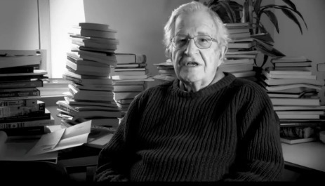 Noam Chomsky Spells Out the Purpose of Education | TEACHING ENGLISH FROM A CONSTRUCTIVIST PERSPECTIVE | Scoop.it