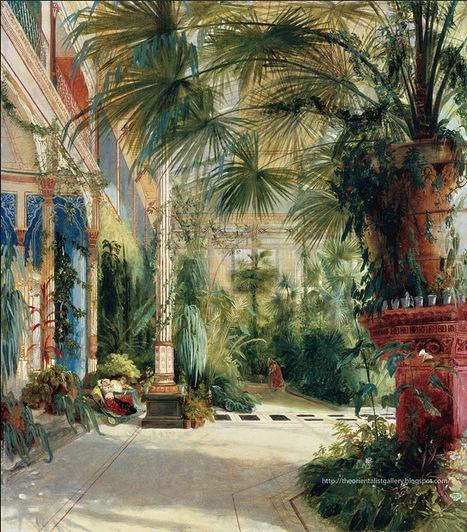 The Orientalist Gallery | Orientalism | Scoop.it