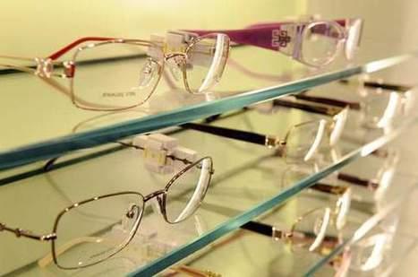 Les lunettes seront moins bien remboursées par les mutuelles - Les Échos | Les opticiens | Scoop.it