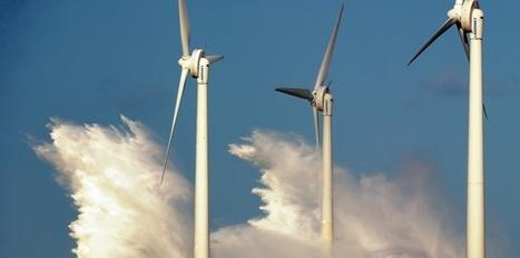 Les éoliennes pourraient affaiblir les cyclones ! | Technologies | Scoop.it