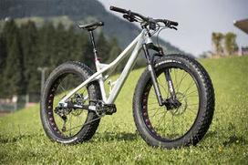 Promozione Turistica Blog: Fat Bike, fenomeno del momento | Promozione Turistica Eguides | Scoop.it